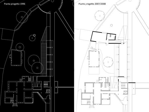 Architettiriccival_Restoration of a nursery school