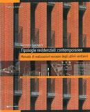 Tipologie residenziali contemporanee,